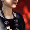 saturn-ines-necklace-kimono-silk-japan-galerie-h-carouge