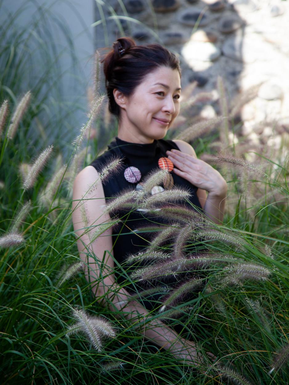 Collier-Hiroko-Soie-Kimono-Galerie-h-Carouge