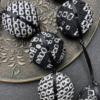 collier-hiroko-shibori-noir-bijoux-Carouge-soie-fait-main-Hangel-mode