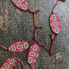 cactus-necklace-glass-beads-silk-tie-jewelry-handmade-carouge