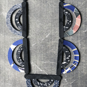 necklace-waves-kimono-vintage-silk-textile-carouge-hangel