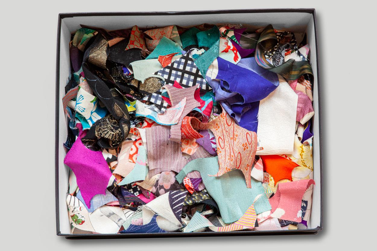 Galerie-H-Carton-Echantillons-Soie-Kimono