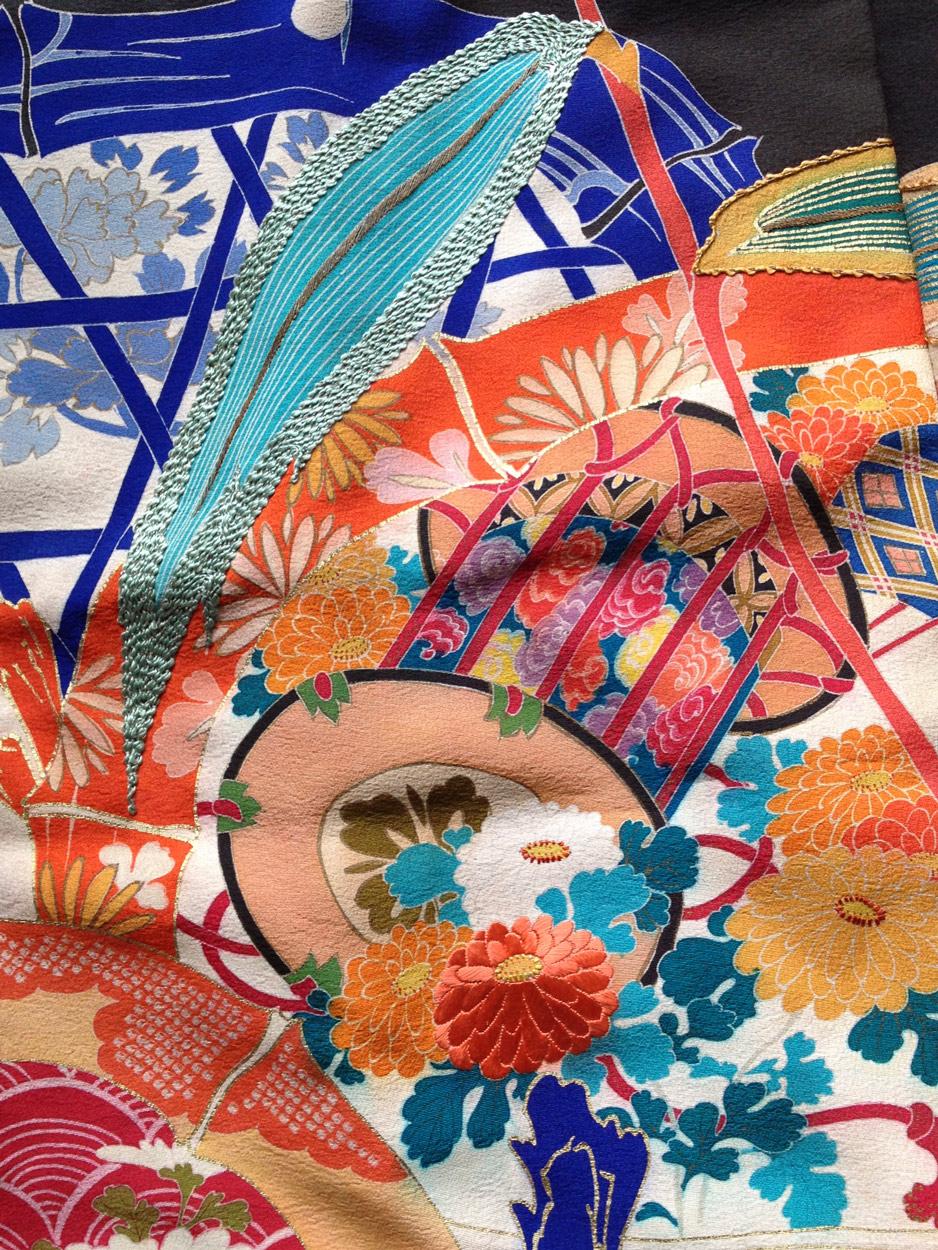 Galerie-H-Soie-Kimono-Ancien