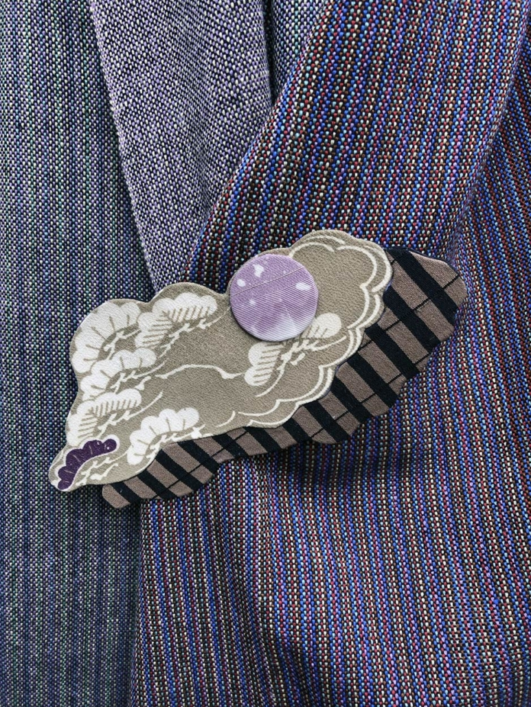 Brooch-cloud-handmade-workshop-carouge-Geneva-Hangel