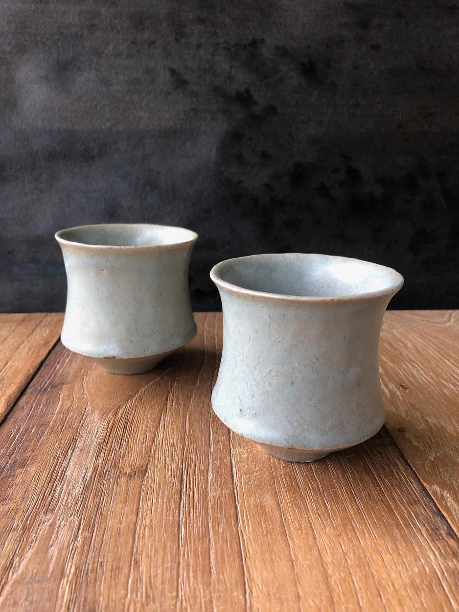 Ceramic-Cup-Tomoko-Iwata-Galerie-h-Geneva-Carouge