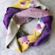 Echarpe-foulard-accessoire-femme-kimono-ancien-imprime-fleurs-valerie-hangel-Galerie-h-carouge-geneve