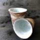 Tasse-cafe-plastique-fossile-gres-porcelaine-email-ceramique-contemporaine-art-galerie-h-Yusuke-Offhause