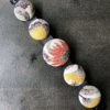 bracelet-silk-kimono-craft-jewelry-textile-accessory-fashion-handmade-creation-designer-valerie-hangel-carouge-geneva-galerie-h