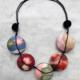 Collier-Hiroko-Nympheas-soie-kimono-bijoux-fait-main-textile-luxe-mode-accessoires-Hangel-Galerie-h-Carouge