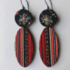 earrings-silk-kimono-embroidery-handmade-contemporary-crafts-hangel-carouge-geneva