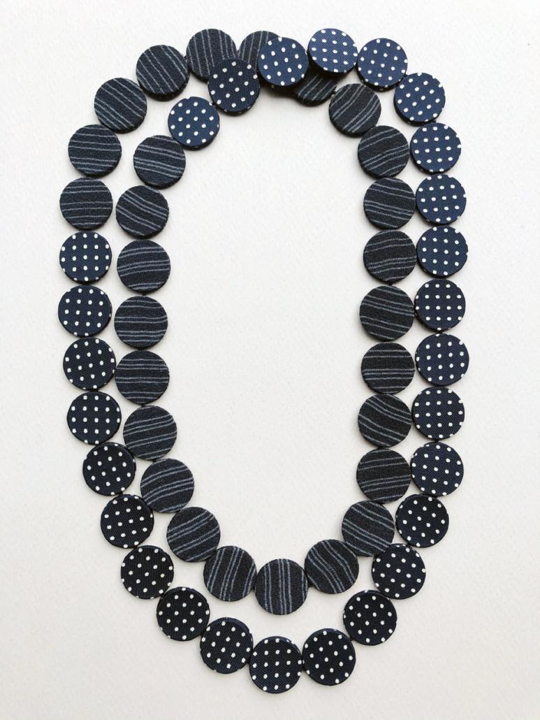 necklace-vintage-fabric-silk-handmade-craftman-valerie-hangel-geneva