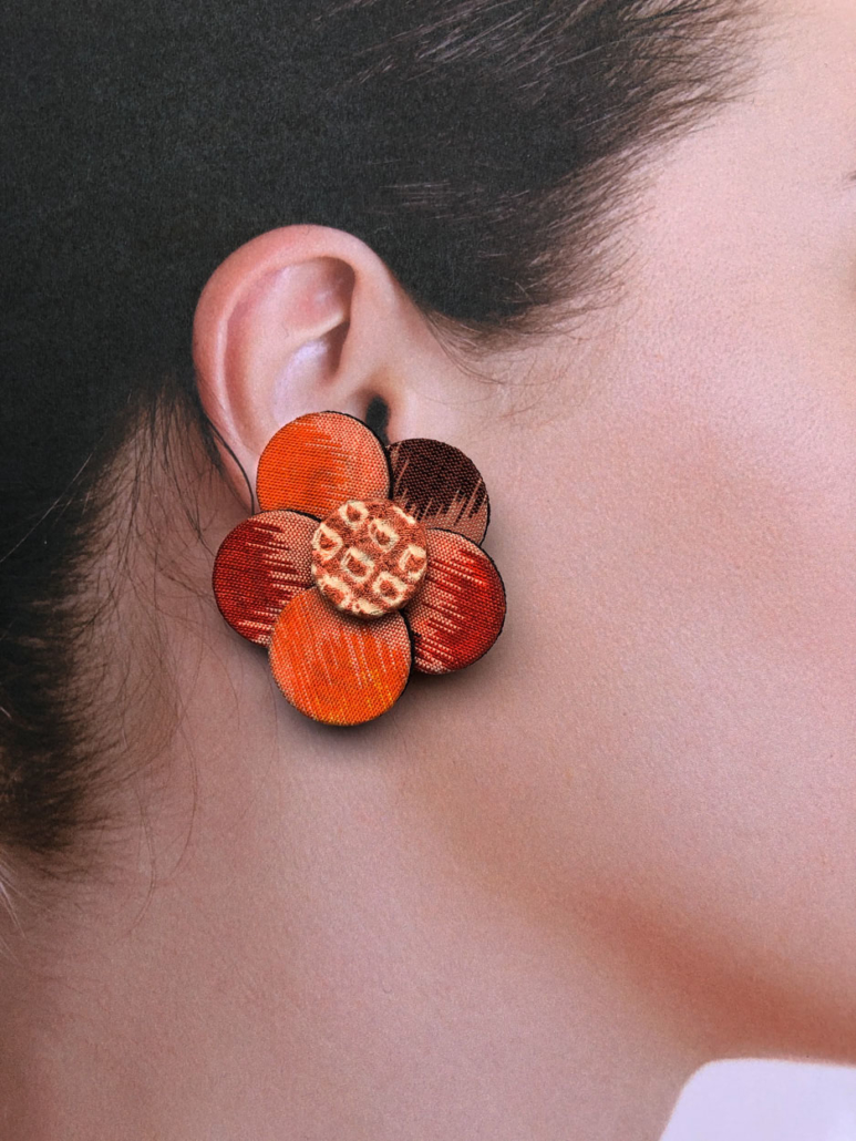 cherry-blossom-earrings-kimono-jewelry-ancient-fabrics-luxury-crafts-valérie-hangel