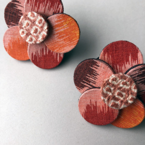 earrings-blossom-jewellery-kimono-vintage-designer-valerie-hangel-geneva