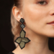 earing-star-kimono-contemporary-jewellery-handcrafted-luxury-collection-hangel-valerie-geneva