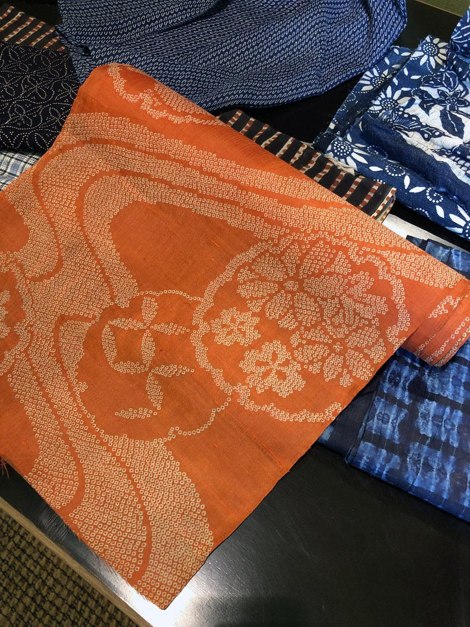 shibori-soie-ancienne-collection-kimono-galerie-h-geneve
