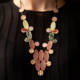 henriette-necklace-textile-jewellery-silk-kimono-fortuny-valerie-hangel-geneva